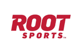 ROOT Sports NW / HD tv logo
