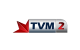 TVM 2 / HD tv logo