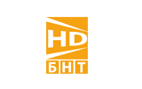 BNT HD tv logo