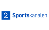 TV2 Sportskanalen tv logo