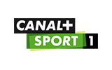 Canal+ Sport 1 Afrique tv logo