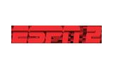 ESPN 2 / HD tv logo