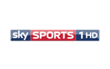 Sky Sport 1 / HD tv logo