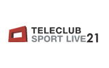Teleclub Sport Live 21 (PPV) / HD tv logo