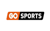 GO Sports 8 tv logo