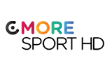 C More Sport / HD tv logo