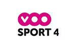 VOOsport 4 tv logo