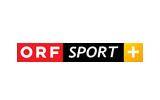 ORF Sport+ / HD tv logo