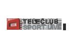 Teleclub Sport Live 1 (SimulCast) (PPV) / HD tv logo