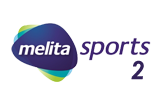 Melita Sports 2 / HD tv logo