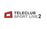 Teleclub Sport Live 2 (PPV) / HD tv logo