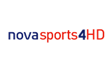 NovaSports 4 / HD tv logo
