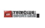 Teleclub Sport Live 3 (PPV) / HD tv logo