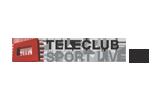 Teleclub Sport Live 25 (PPV) / HD tv logo