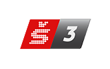Sport TV 3 / HD tv logo
