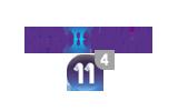 Proximus 11 04 / HD tv logo