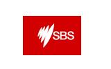SBS TV tv logo