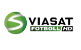 Viasat Fotboll HD tv logo