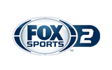 Fox Sports 2 tv logo