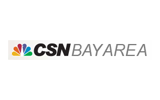 CSN Bay Area / HD tv logo