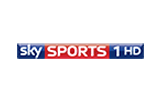 Sky Sports 1 RED Button tv logo