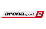 Arena Sport 2 / HD tv logo