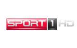 Sport1 / HD tv logo