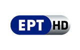 ERT HD tv logo