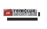 Teleclub Sport Live 1 Ultra HD tv logo