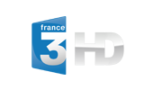 France 3 / HD tv logo