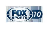 Fox Sports 10 tv logo