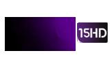 beIN Sports Mena 15 HD tv logo