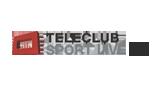 Teleclub Sport Live 28 (PPV) / HD tv logo
