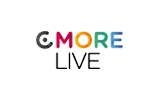 C More Live / HD tv logo