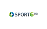 COSMOTE Sport 6 HD tv logo