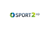 COSMOTE Sport 2 HD tv logo