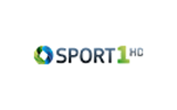 COSMOTE Sport 1 HD tv logo