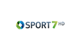 COSMOTE Sport 7 HD tv logo