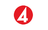 TV4 / HD tv logo