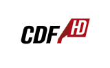 CDF HD tv logo