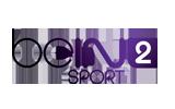 beIN Sports 2 tv logo