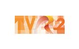 TVR 2 tv logo