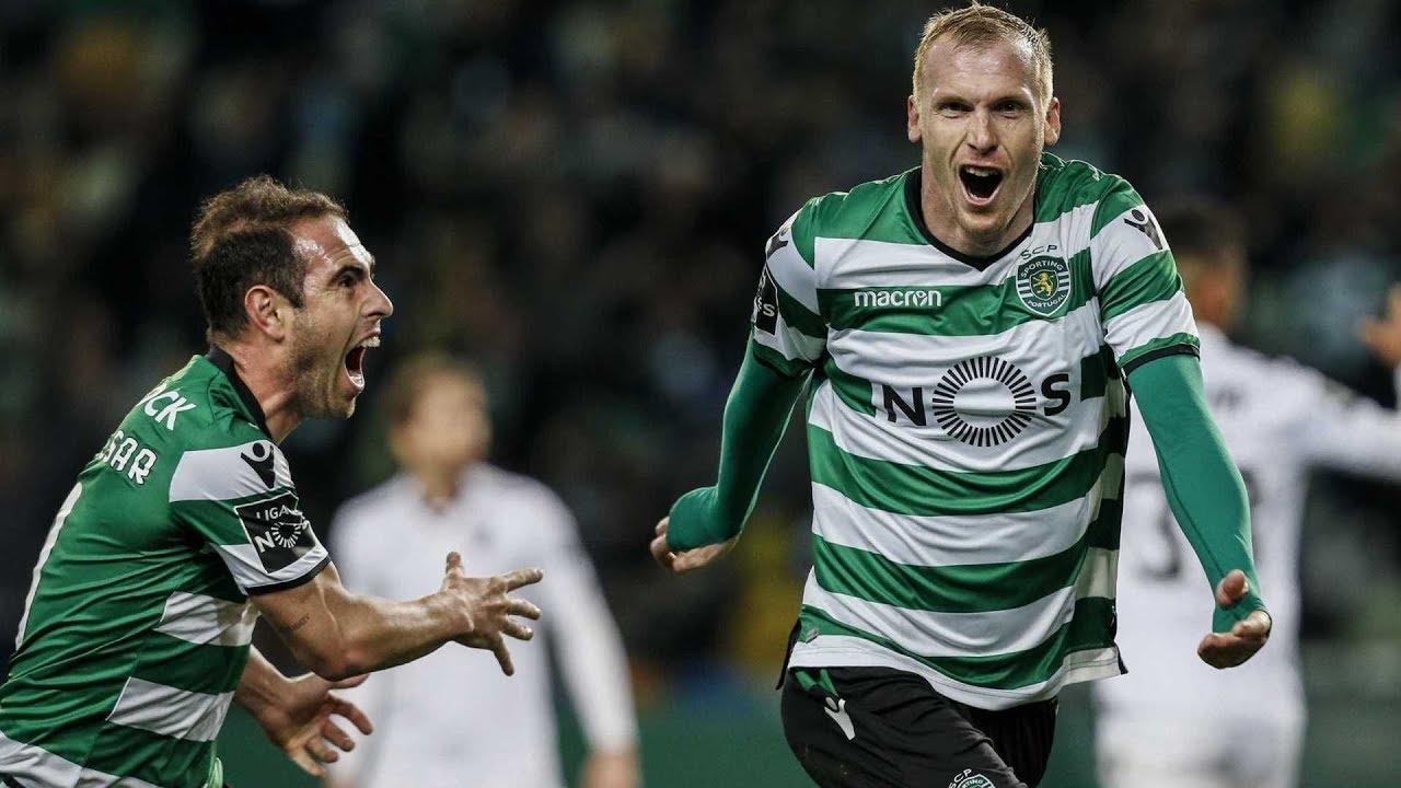 Guimaraes vs Sporting CP