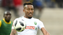 Former Orlando Pirates duo Majoro and Morton among five players suspended