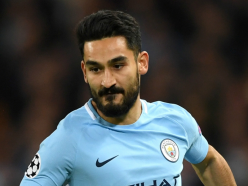 Gundogan addresses talk of filling Iniesta