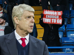 From Invincible to Intolerable - why do so many Arsenal fans want Wenger out?