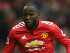 Man Utd striker Lukaku accuses Belgians of laughing at his transfer choices