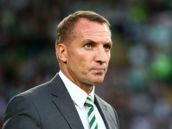 AEK Athens 2 Celtic 1 (3-2 agg): Rodgers