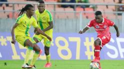 Tshishimbi: Simba SC target given Yanga SC ultimatum over contract extension