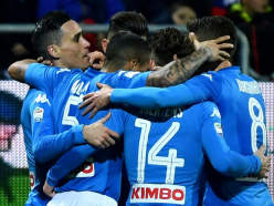 Juventus v Napoli Betting Tips: Latest odds, team news, preview and predictions